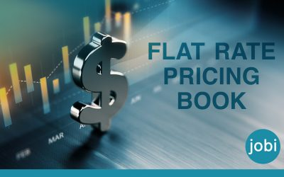 Flat Rate Pricing Book