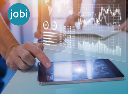Jobi Useful Data Software