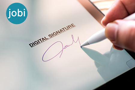 Manage Agreements Digitally