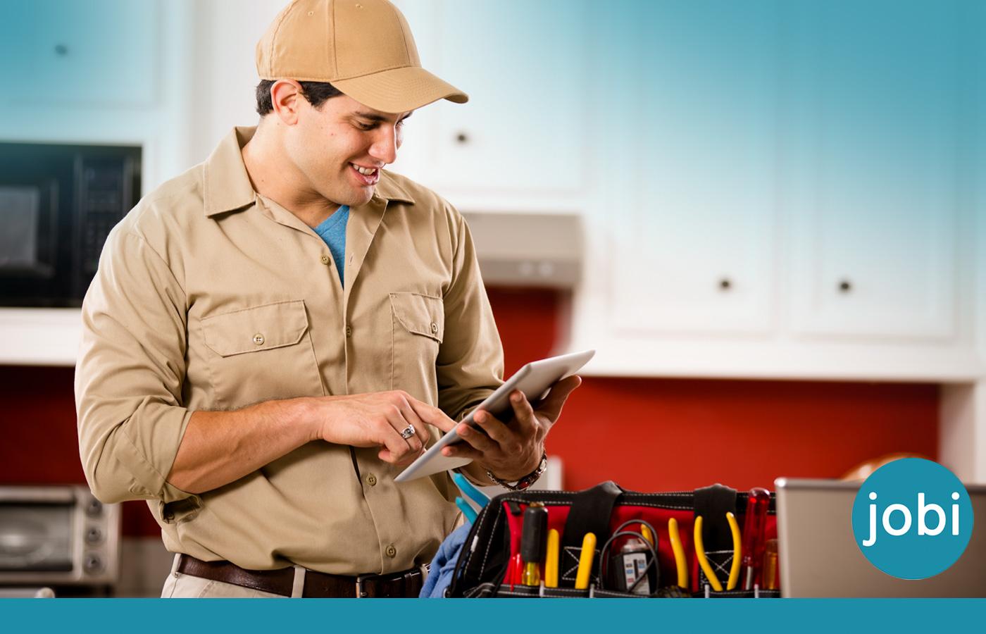 Plumber Contractor App