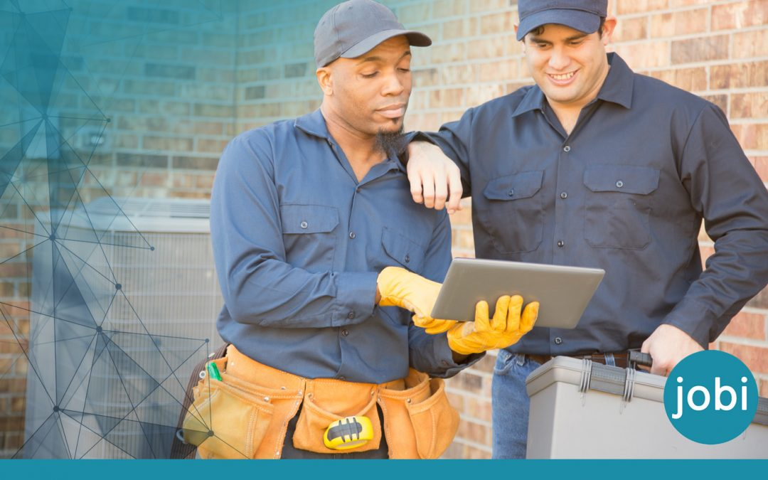 Problems You Can Solve With Jobi App for Contractors