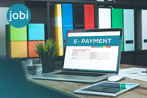 Seamless Payment Processes