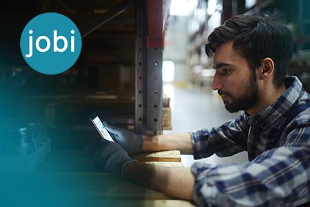 Service Management Smartphone App