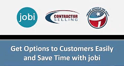 Grow Your Service Business with Jobi Pro