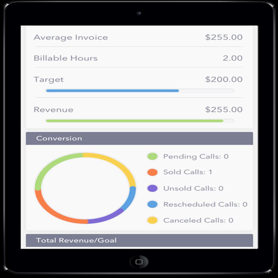 hvac field service management app customer service platform. Black Bedroom Furniture Sets. Home Design Ideas